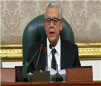 رئيس البرلمان يحذف «تواطؤ المحافظ» من المضبطة