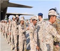 القوات البرية السعودية تنفذ تمرين «الصداقة 2021» مع الجيش الأمريكي