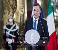 رئيس الحكومة الإيطالية المكلف يدعو إلى «الوحدة» لمواجهة الصعوبات