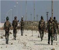 المرصد السوري: مقتل 19 عنصرًا من قوات الجيش في هجوم لداعش شرقي حماة