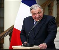رئيس مجلس الشيوخ الفرنسي: سنبقى دائمًا إلى جانب لبنان
