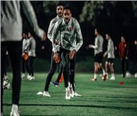 مونديال الأندية | الأهلي في ملعب التمرين لأداء المران الرئيسي | فيديو