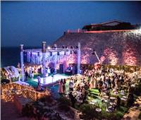 أسرار أناقة حفلات الزفاف في زمن كورونا