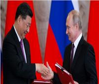 «الناتو» يحذر من التعاون بين روسيا والصين