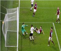 مانشستر سيتي ينفرد بصدارة البريميرليج بـ«هدفين» في بيرنلي| فيديو