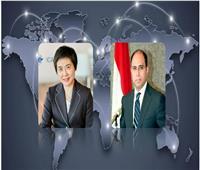 سفير مصر بكندا وسكرتير «الإيكاو» يناقشان تأثير «كورونا» على الطيران