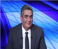 أحمد مجاهد: عدم خوض الانتخابات حسم رئاستي للجبلاية