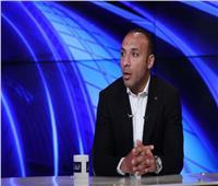عبدالعزيز: الزمالك كان في أفضل حالاته مع مرتضى منصور