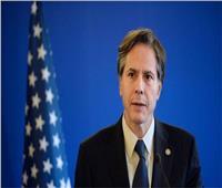 وزير الخارجية الأمريكي لنظيره الإماراتي: نتطلع لشرق أوسط أكثر سلامًا
