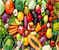 أسعار الخضروات في سوق العبور اليوم ٤ فبراير