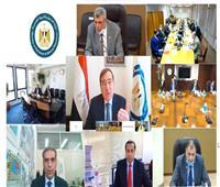 وزير البترول: تطبيق أحدث التكنولوجيات لزيادة إنتاج مصر من الزيت الخام