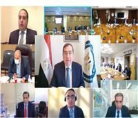 وزير البترول: نستهدف رفع الأعمال لشركتي عجيبة والفرعونية