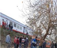 «السكة الحديد»: تحليل مخدرات لقائد قطار أسيوط وسائق الونش وخفير المزلقان
