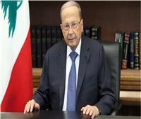 الرئيس اللبناني يطالب بسرعة الكشف عن منفذي اغتيال لقمان سليم