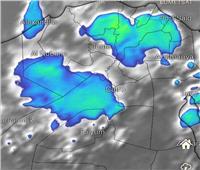 الأرصاد: تساقط الثلوج على بعض المناطق.. وسحب رعدية في القاهرة