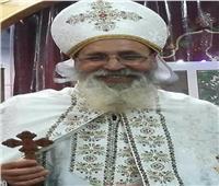 البابا تواضروس ينعى كاهن كنيسة العذراء بالمنتزة