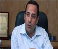 محافظ شمال سيناء يتفقد قصر ثقافة العريش تمهيدا لافتتاحه