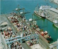 ميناء سفاجا يستقبل 121 ألف طن أكسجين طبي على عبارة قادمة من السعودية