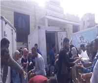 انطلاق مبادرة «الريف المصري ضد الغلاء» بسفاجا