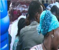 أكثر من 67 ألف لاجئ أثيوبي يدخلون السودان