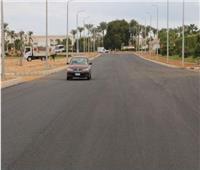 محافظ جنوب سيناء : جميع الطرق مفتوحة داخل وخارج المدن