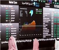 سوق الأسهم السعودية تختتم بارتفاع المؤشر العام بنسبة 0.88%