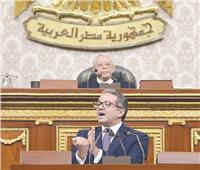 وزير الآثار أمام البرلمان : «مصر مظلومة سياحياً»