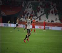 مونديال الأندية |«الشحات» تخصص تسجيل أهداف في كأس العالم