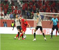 مونديال الأندية | انطلاق الشوط الثاني بين فريقي الأهلى والدحيل| فيديو
