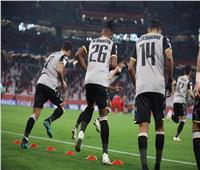 مونديال الأندية | «القاضية ممكن».. هتاف جماهير الأهلي في الدقائق الأخيرة