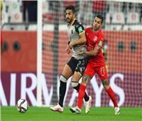 مونديال الأندية | أيمن أشرف يفوز بجائزة رجل مباراة الأهلي والدحيل