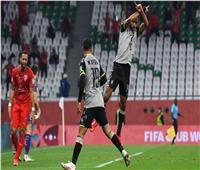 مونديال الأندية | «الفيفا» يعلق على احتفال «الشحات» بطريقة رونالدو