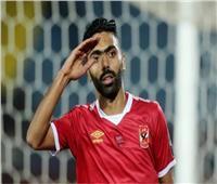 حسين الشحات خامس لاعب يسجل للأهلي في المونديال