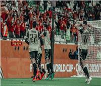 شاهد| «الفيفا» يبرز ملخص فوز الأهلي على الدحيل في مونديال الأندية