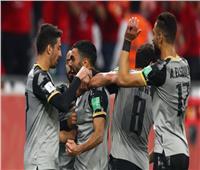 «الكاف» يهنئ الأهلي بعد تخطي الدحيل في مونديال الأندية