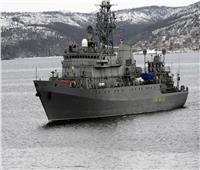 نهاية العام الجاري.. الأسطول الحربي الروسي يستلم كاسحة ألغام جديدة.. فيديو