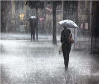 خريطة الأمطار والظواهرالجوية بدٍء من الجمعة وحتى الأربعاء