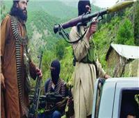 مقتل وإصابة 18 من الأمن في هجوم لطالبان على إقليم قندوز