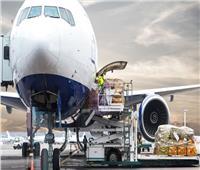 ارتفاع الطلب العالمي على الشحن الجوي 9% خلال فبراير