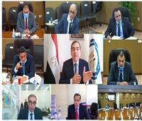 رئيس ويبكو للبترول: إمداد معامل التكرير المصرية بـ 66 مليون برميل