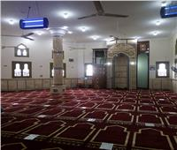 افتتاح 7 مساجد جديدة بتكلفة 16 مليون بالبحيرة |صور