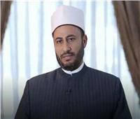 خطيب الجامع الأزهر: من يحاولون القطيعة بين الأوطان وأهلها لن ينجحوا
