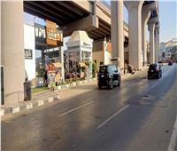 مشهد حضاري.. تحويل أسفل الكباري لمقاهي ومطاعم بالقاهرة| صور