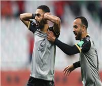 الشحات يبكي في أحضان موسيماني.. لحظة مؤثرة | فيديو