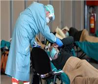 إيطاليا تسجل 14218 إصابة جديدة بكورونا و377 وفاة خلال 24 ساعة