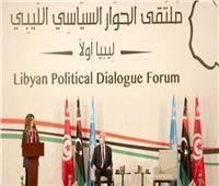 فى ملتقى الحوار السياسي الليبي بجنيف..مصرترحب بنتائج التصويت على اختيار السلطة