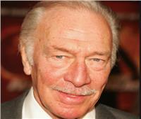 وفاة كريستوفر بلامر أقدم ممثل يفوز بـ الأوسكار عن 91 عاما