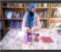 ورش خيامية ولقاءات أدبية بثقافة المنيا