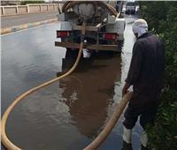 استمرار حالة الطوارئ بـ «مياه البحر الأحمر» تحسباً للأمطار