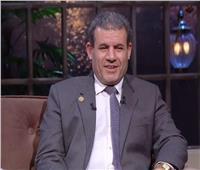 أستاذ أدب: أحمد لطفي السيد حاول أن يجعل المجتمع المصري منغلقاً على نفسه